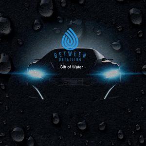 Between Detailing Gift of Water-Monthly